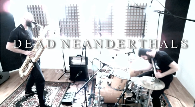 Dead Neanderthals – 01 december 2012 – Grindcore