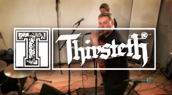 Thirsteth – 28 april 2013 – Hardcore