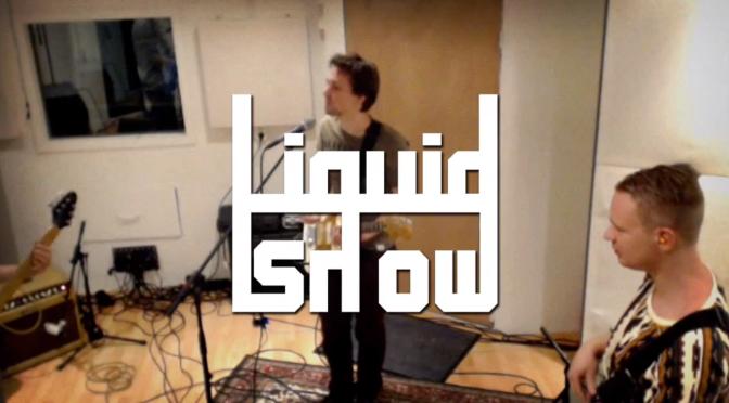 Liquid Snow – 24 maart 2013 – Postpunk