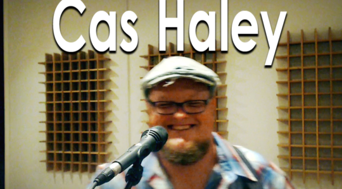 Cas Haley – 21 juli 2013 – Reggae, Soul, Blues
