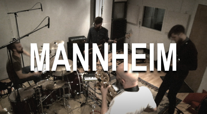 Mannheim 03 November 2013 –  Instrumental Noise
