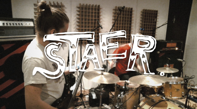 Staer – 01 December 2013 –  Experimental Noise From Norway