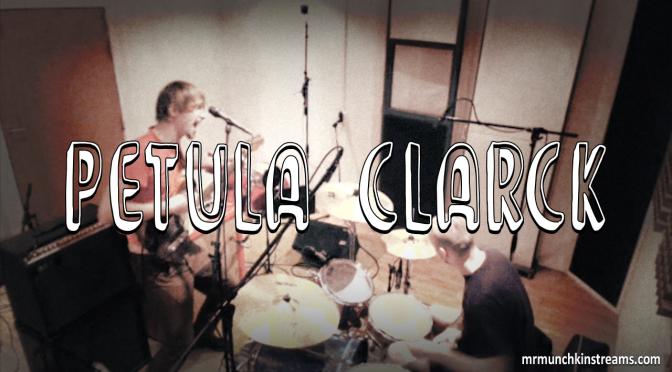 Petula Clarck 10 february 2013 – Spontrash from Belgium