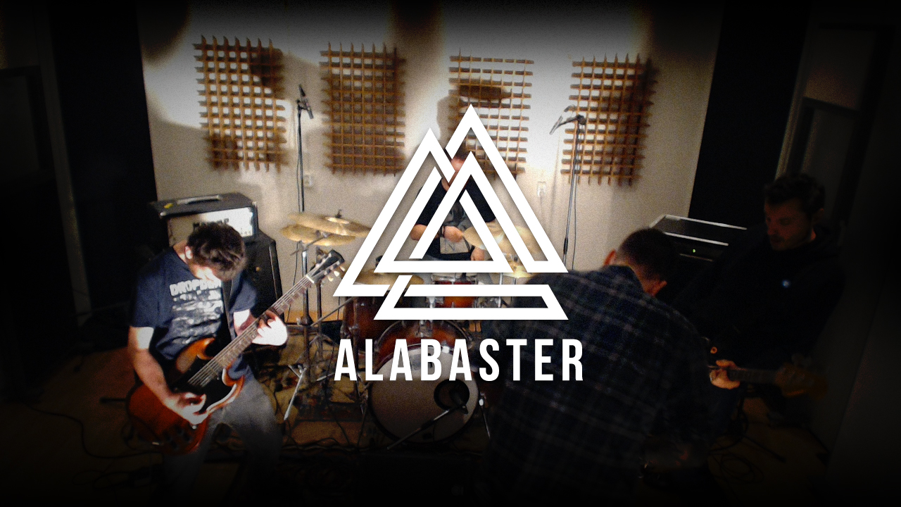 Alabaster – 07 April 2014 –  Hxc Noise 90′s from Lyon