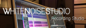 White Noise Banner White Noise Sessions
