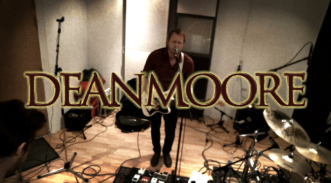 Deanmoore – 18 june 2014 – Progrock from Lichtenvoorde, The Netherlands