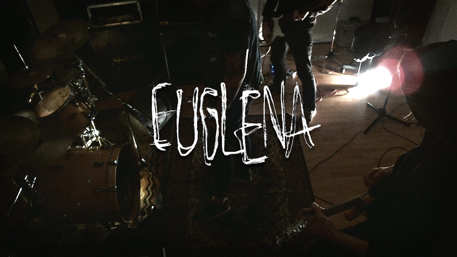 Euglena – Chaotic Hardcore from St.Peterburg, Russia