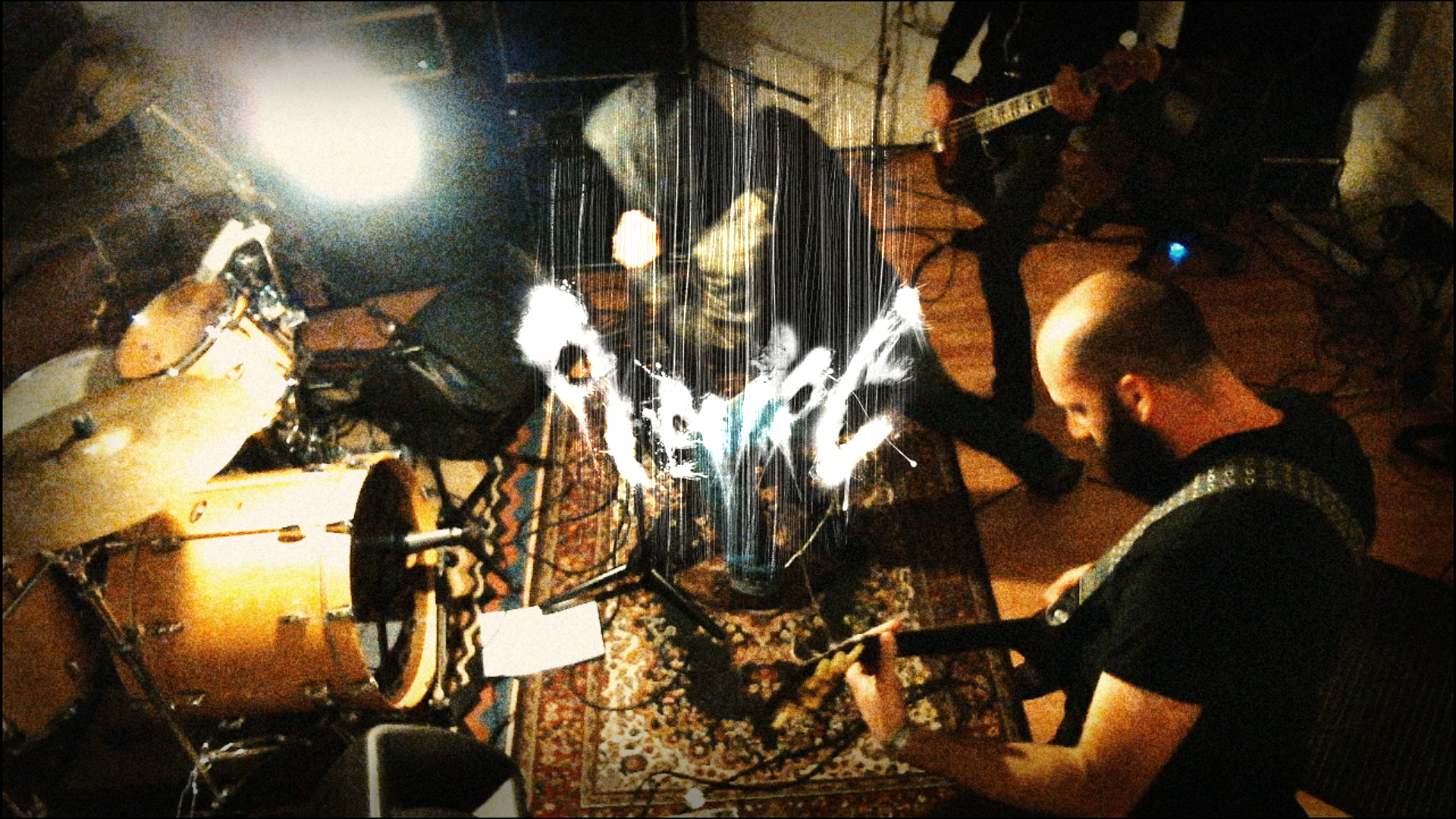 Plevre – Darkened Hardcore from Lyon, France