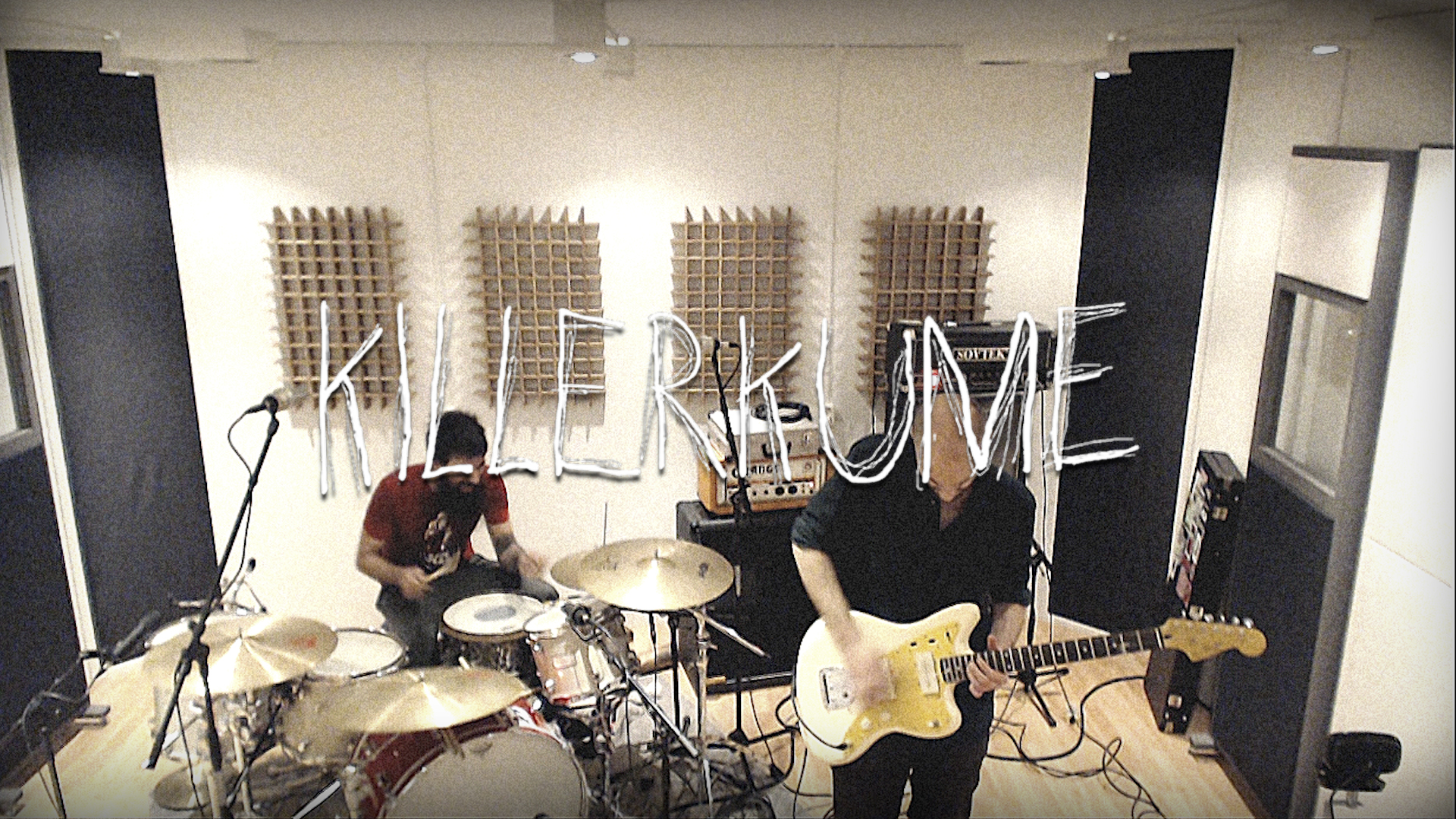 Killerkume – Experimental Noise Rock – Bilbao, Spain