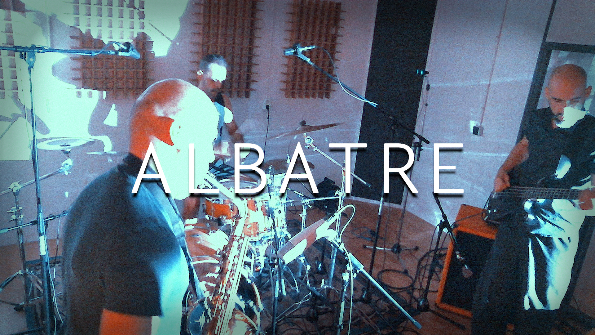 Albatre – Experimental Music, Math from Rotterdam, NL