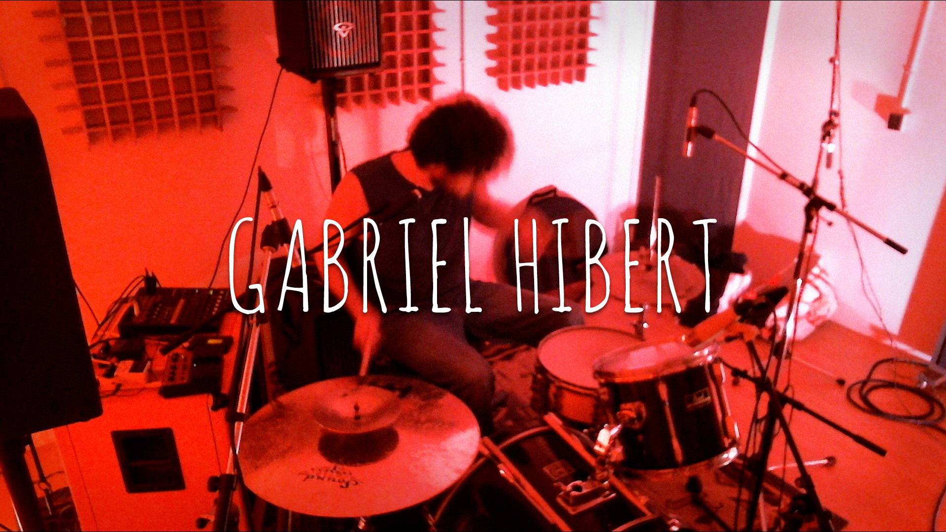 Gabriel Hibert – Cinematic Improvisation from Toulouse, France