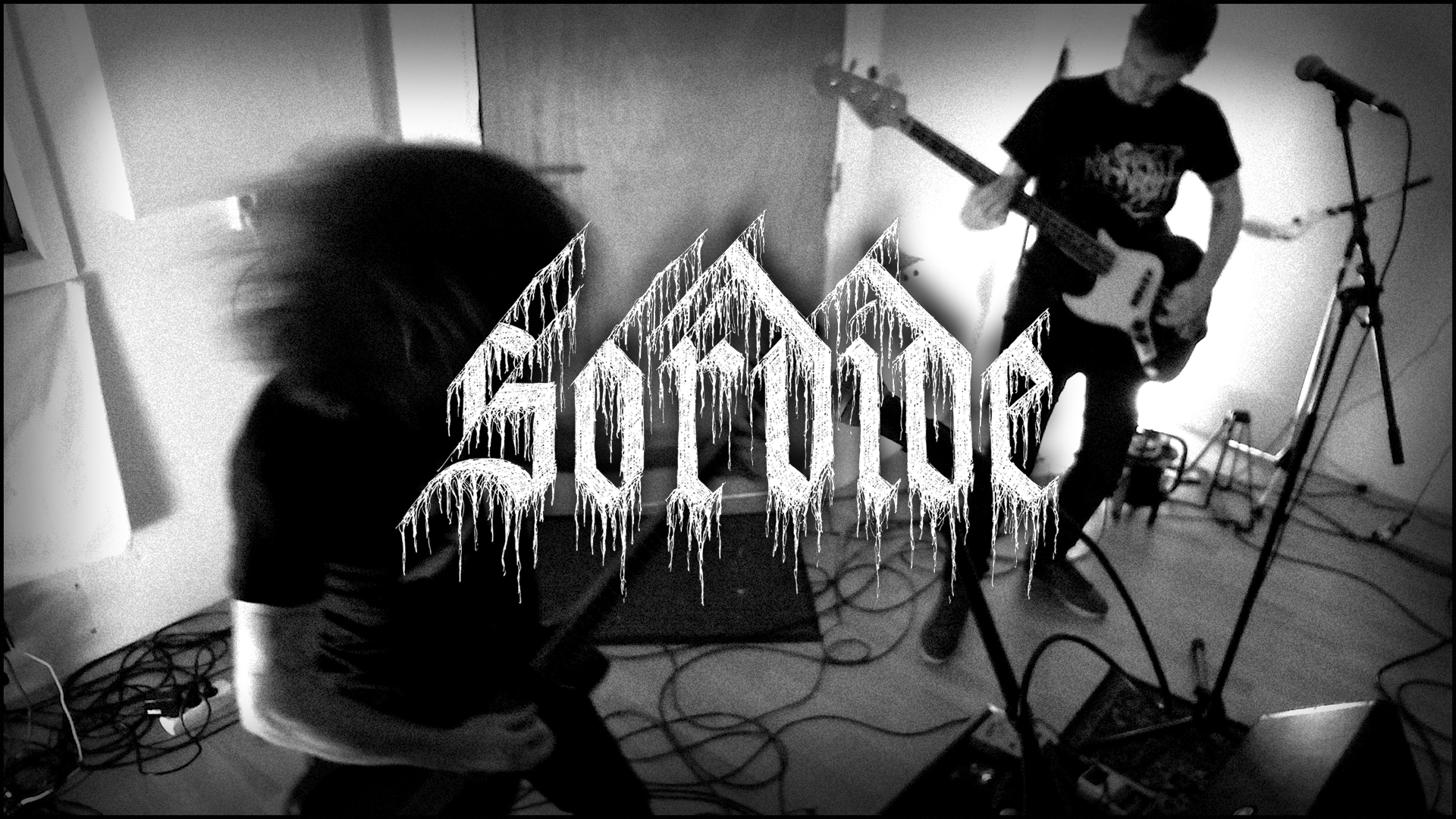 Sordide – Metal Doom Sludge from Rouen, France